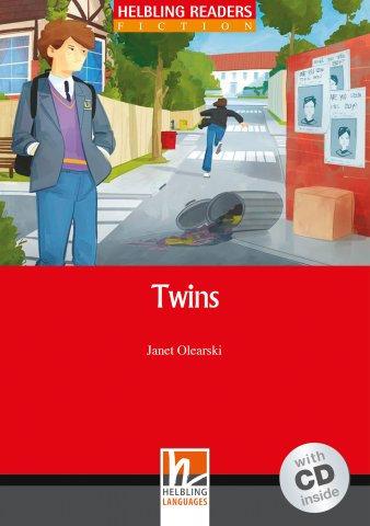 Twins + CD