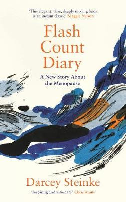 Flash Count Diary: A New Story About the Menopause (Hardback)