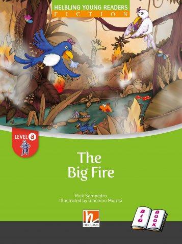 The Big Fire Big Book