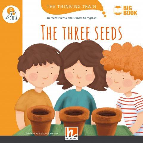 The Three Seeds Big Book