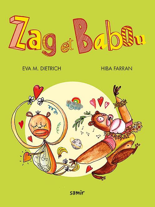 Zag et Babou