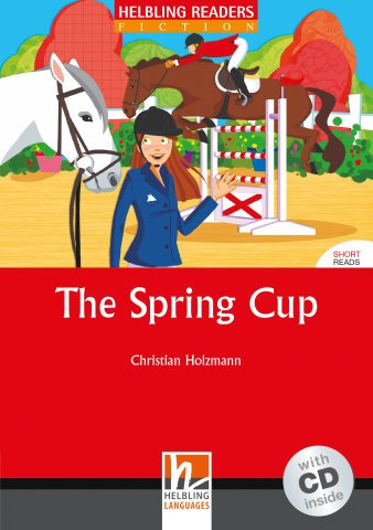 The Spring Cup + CD