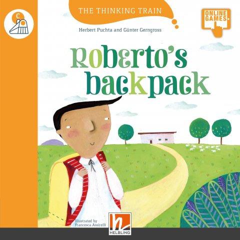 Roberto's Backpack