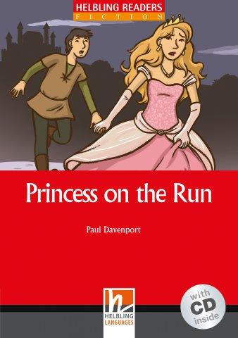 Princess on the Run + CD