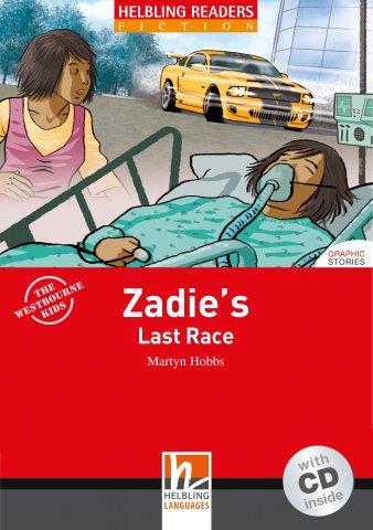 Zadie's Last Race + CD