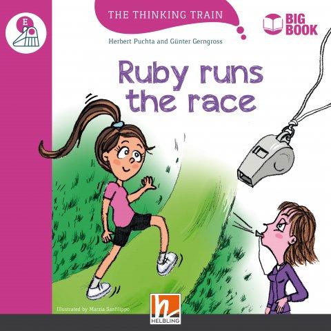 Ruby Runs the Race Big Book