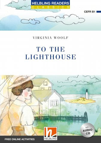 To the Lighthouse + CD