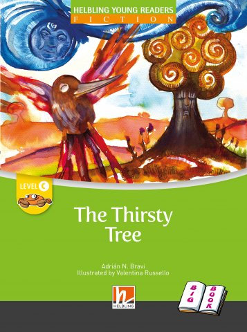 The Thirsty Tree Big Book