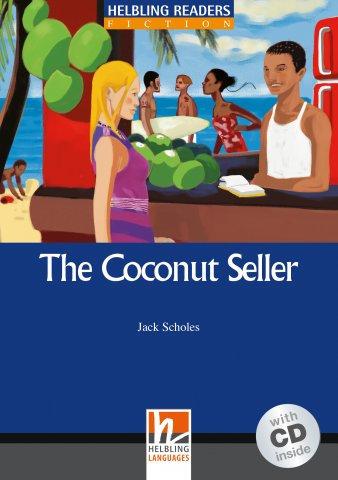 The Coconut Seller + CD