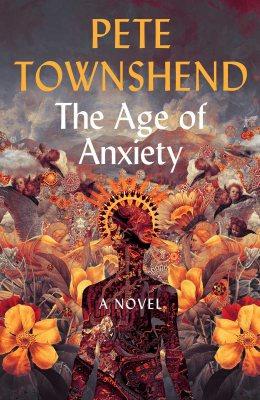 The Age of Anxiety (Hardback)