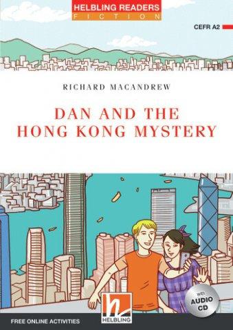 Dan and the Hong Kong Mystery