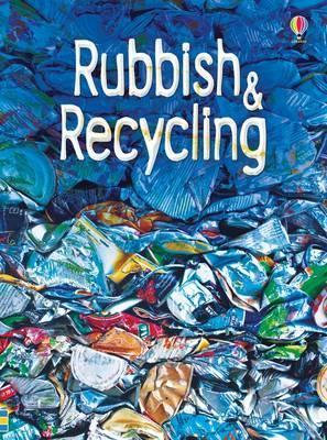 Rubbish and Recycling (Beginners)