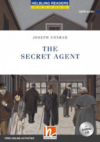 The Secret Agent + CD