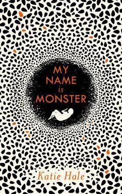 My Name Is Monster (Hardback)