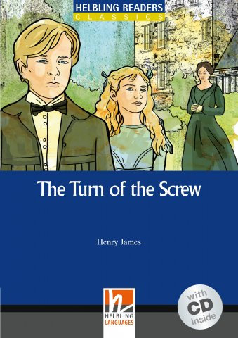 The Turn of the Screw + CD