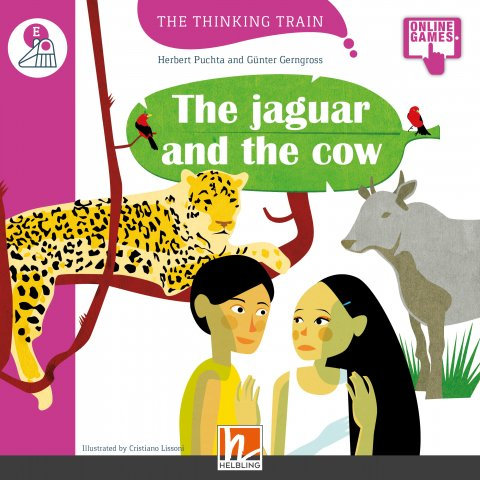 The Jaguar and the Cow Big Book