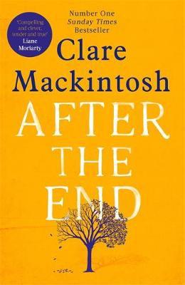 After the End (Hardback)