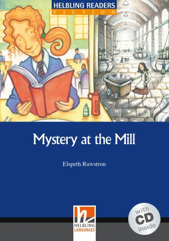 Mystery at the Mill + CD