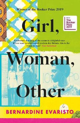 Girl, Woman, Other (Hardback)