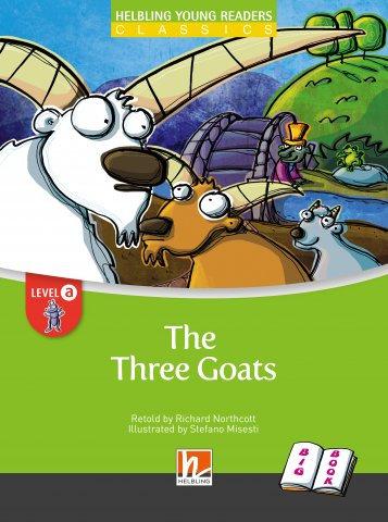 The Three Goats Big Book
