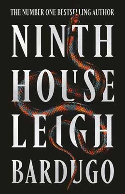 Ninth House (Hardback)