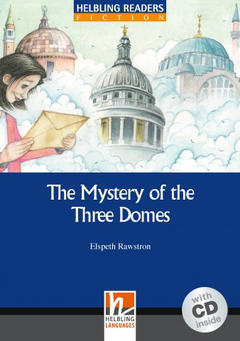 The Mystery of the Three Domes + CD