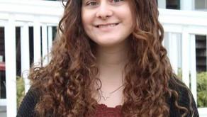 Student Spotlight: Madeline Cariglia