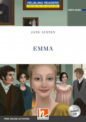 Emma +CD