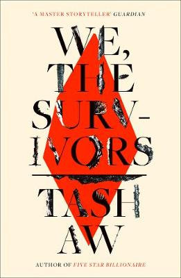We, The Survivors (Hardback)
