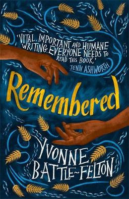 Remembered (Hardback)