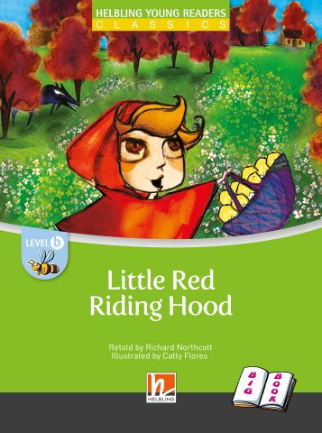 Little Red Riding Hood Big Book
