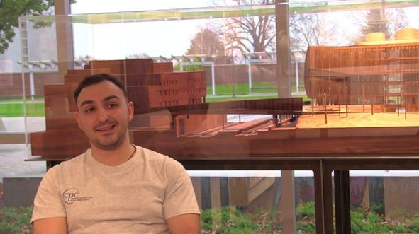 Student Spotlight | Tarek AlDawalibi
