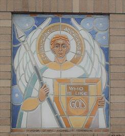 St Michael mosiac.jpg