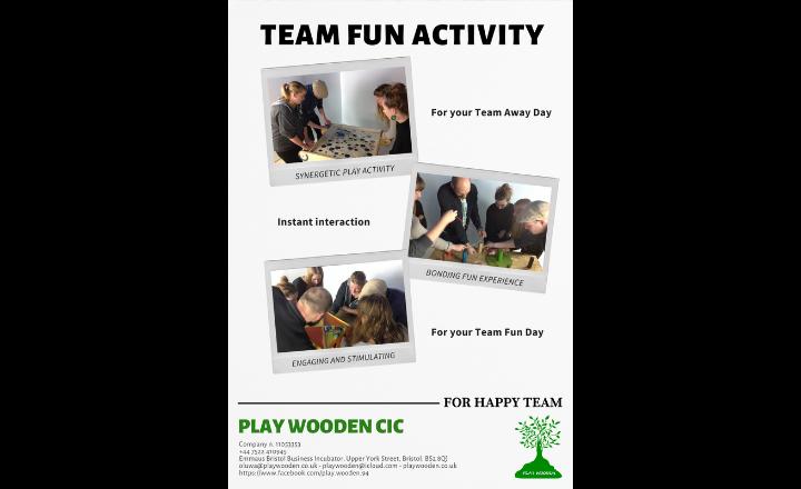 Team Fun Activity