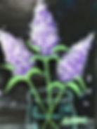 Lilacs 8 X 10.JPG