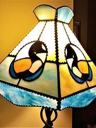 Lighted Loon Lamp.jpg