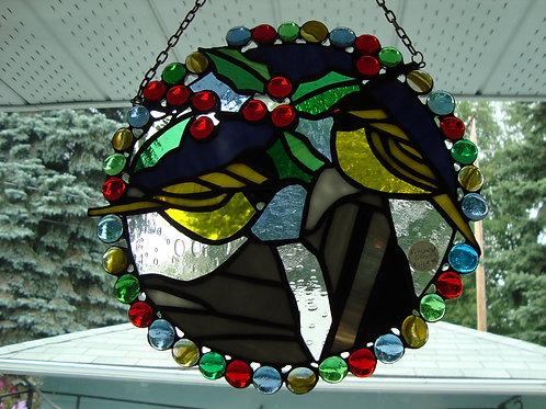 Birds & Gems