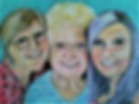 Friesen-Ford Ashurst-Cindy- Three Genera
