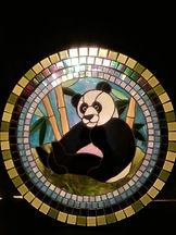 Giant Panda Table_CindyFriesenFordAshurs