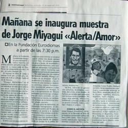 Perú Shimpo 2010