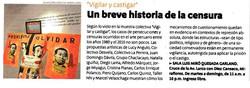 El dominical 2012