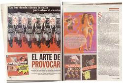 DOMINGO La República 2002