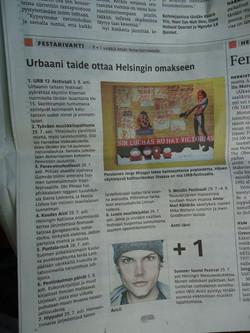 Press Finland