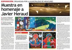El Peruano 2012