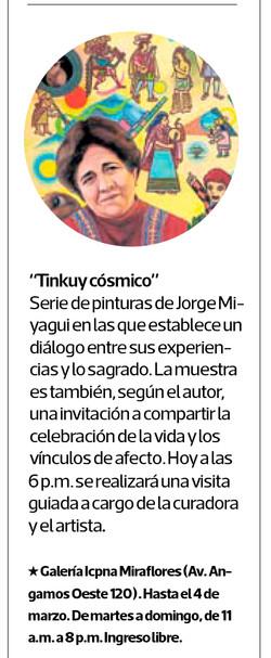 Tinkuy Cósmico_El Comercio_17_02_p