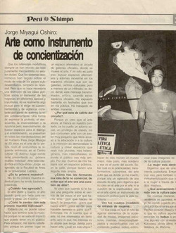 Peru Shimpo 2002