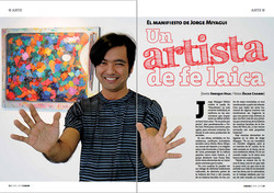 Revista Kaikan