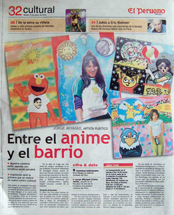 El Peruano 2010