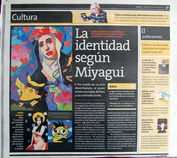 Peru 21 2010