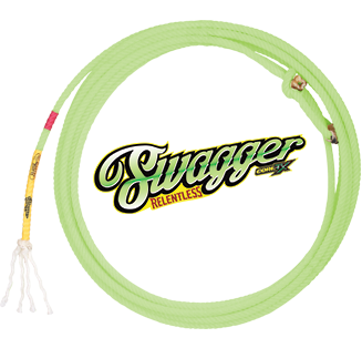Cactus Swagger Relentless Heel Rope